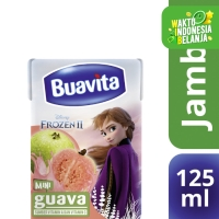 Buavita Mini Frozen Juice Jambu 125Ml