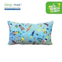 BELI 1 GRATIS 1 - Sleep Max Bantal Sofa Panjang Katun Motif