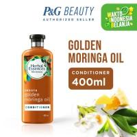 Herbal Essences Bio Smooth Golden Moringa Oil Kondisioner 400 ml