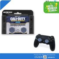 Kontrol Freek FPS Thumb Grip Analog Stik Stick PS4 Infinite Warfare