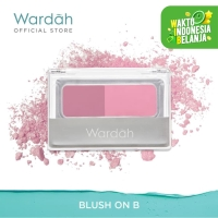Wardah Blush On B 4g