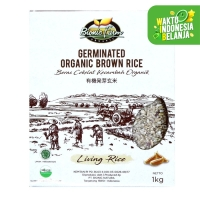 Bionic Farm - Germinated Brown Rice 1Kg