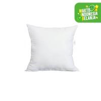 Bantal Kursi Restking 50x50 cm (Cushion/Insert isi Silikon)