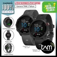 Smartwatch Garmin Forerunner 245 GPS Sport Jam Original Garansi Resmi