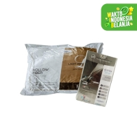 Bantal Hollow FIber + Pillow Case (Pelindung Bantal)