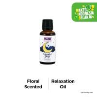 NOW Peaceful Sleep Essential Oil Blend 30ml