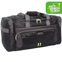 Real Polo Travel Bag - Duffle Bag Tas Pria Tas Wanita - GJFD