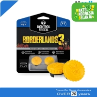 Kontrol Freek FPS Thumb Grip Analog Stik Stick PS4 Borderlands 3