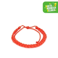 Gelang Tali Braided MANGGO TuTu and Co.