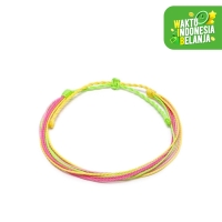 Gelang Tali CHERISH TuTu and Co.