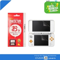 Anti Gores LCD Screen Protector Guard Nintendo New 2DS 3DS XL LL