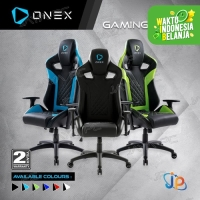 Onex GX5 Premium Quality Gaming Chair - kursi gaming