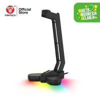 Fantech TOWER AC3001s Headset Stand Gaming RGB