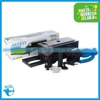 Mesin Top Filter Box Kotak Filter Aquarium Aquascape Recent AA 650