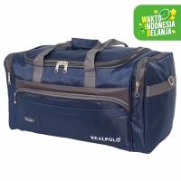 Real Polo Travel Bag - Duffle Bag Tas Pria Tas Wanita - GJFE