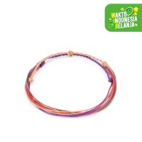 Gelang Tali COSMO TuTu and Co.