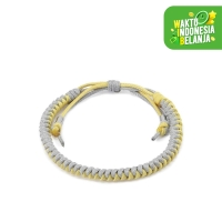 Gelang Tali CANARY TuTu and Co.