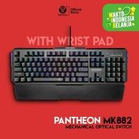 FANTECH MECHANICAL KEYBOARD PANTHEON SERIES MK882