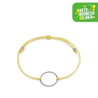 Gelang Tali BUTTERMILK TuTu and Co.