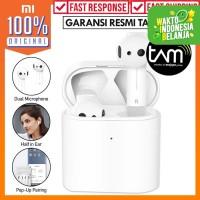 Earphone TWS Xiaomi Mi Airdots 2 True Wireless Bluetooth Headset
