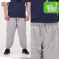 FELIX JUMBO Joger / Celana Jogger Training Olahraga Big Size Okechuku