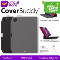 Case iPad Pro 11 & 12.9 (2020) SwitchEasy CoverBuddy Casing Cover