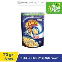 NESTLE HONEY STAR Pouch 70gr 6 pcs [Special Diskon]