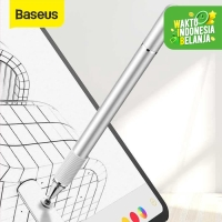 BASEUS 2 IN 1 CAPACITIVE PEN TOUCH STYLUS DIGITAL PEN FOR IPAD TABLET
