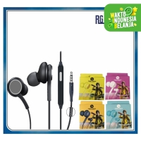 U43 MACARON Headset / Earphone Games World Stereo Super Bass