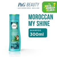 Herbal Essences Shampoo Moroccan My Shine 300 ml