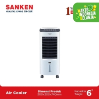 Sanken SAC-38 Air Cooler 6 L