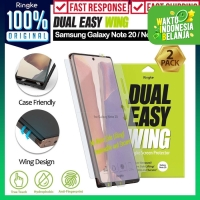 Screen Protector Samsung Galaxy Note 20 / Ultra Ringke Dual Easy