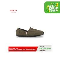 Footwear Women Wakai CW01909 CORE Brown