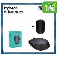 LOGITECH M170 / M 170 Mouse Wireless Logitech Optical Mini