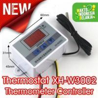 Thermostat/Termostat Digital XH-W3002 220V AC Temperature Controller
