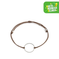 Gelang Tali BAILEY TuTu and Co.