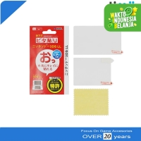 Anti Gores Screen Protector Guard Nintendo New 2DS 3DS XL LL