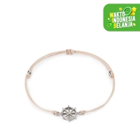 Gelang Tali CREME TuTu and Co.