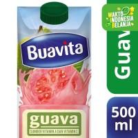 Buavita Guava 500Ml