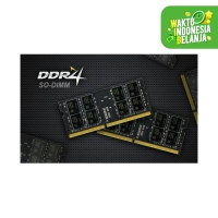 TEAMGROUP Memory Notebook DDR4 8GB 3200Mhz