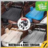 Kasur Angin Mobil Matreas Car Interior Murah Mattress Penyangga Pisah