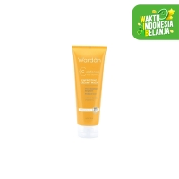 Wardah - C-Defense Energizing Creamy Wash 100 ml