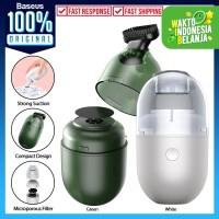 Vacuum Cleaner Baseus C2 Desktop Capsule Portable Vacum Penyedot Debu