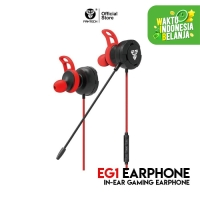 Eg-1 EARPHONE GAMING WITH MIC