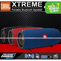 Speaker Bluetooth JDL Extreme Wireless HiFi Premium JBL Speaker