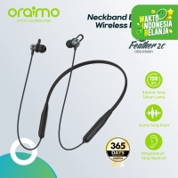 Oraimo Sport Bluetooth Wireless Headset/Earphone/Handsfree - OEB-E60DN