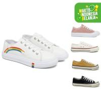 PVN Sepatu Sneakers Wanita Sport Shoes 029