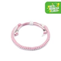 Gelang Tali MILK TuTu and Co.