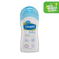 Cetaphil Baby Shampoo 200 ml