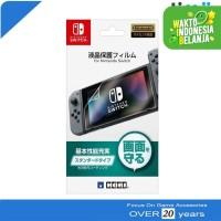Anti Gores Screen Protector Anti Scratch Nintendo Switch Original HORI